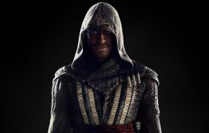fassbender, assasins creed